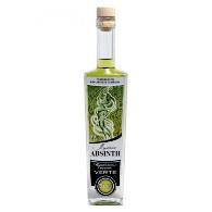 Absinth 70% 0.35l ZUB