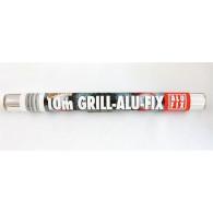 Alobal gril alufix 10m/45 PAP