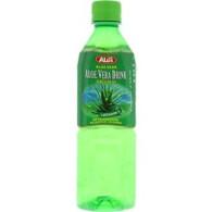 Aloe vera original 0,5l  FLER