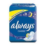 Always classic nihgt 8ks