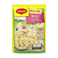 Maggi AM šunka/sýr 140g NEST