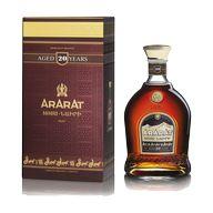 Ararat 20let 40% 0,7l