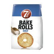 Bake Rolls Sůl 80g