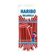 Balla stixx jahody 80g Haribo