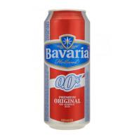 Bavaria nealko 0.5l P ALN