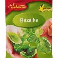 Bazalka 10g Vitana