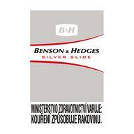 Benson KS silver 89V