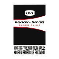 Benson KS black 93V