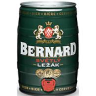 Bernard 12° světlý 5l P