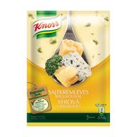 Pol. Krémová sýr,brokolice 43g UNL