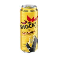 Big Shock Originál P 500ml