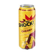 Big Shock cherry P 500ml XK