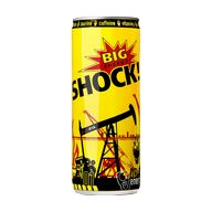 Big Shock energy 250ml Pl ALN