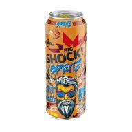 Big Shock Spritz 0.5l Pl ALN
