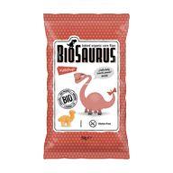 Biosaurus kečup křupky 50g