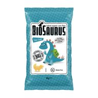 Biosaurus křupky sůl 50g