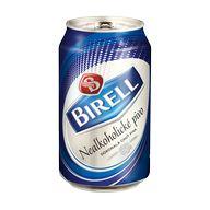 Birell světlý 0,33l P