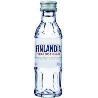 Mini Finlandia 40% 0,05l XC
