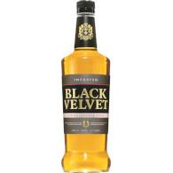 Black Velvet 40% 1l GLOB