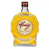 Bohemia Honey 0.5L 35% R.J.