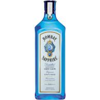 Gin Bombay 40% 1l