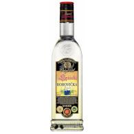 Borovička Spišská orig. 40% 0,7l