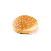 Bulka Hamburger Maxi 6ks