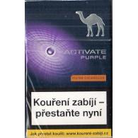 Camel KS activate 96V