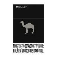 Camel Black 91V