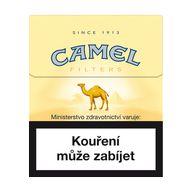Camel kratké 102Z