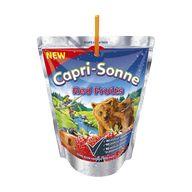 Capri sonne red fruits 200ml