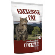 Cat Food 400g