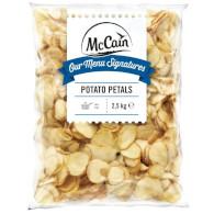 Chipsy Potato petals 2.5kg MC