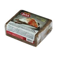 Chléb celozrnný žitný Brick 375g