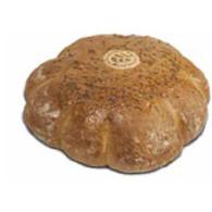Chléb Hostivařský pecen 1600g PAC
