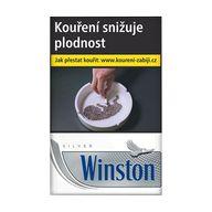 Winston 100 Silver 101Z