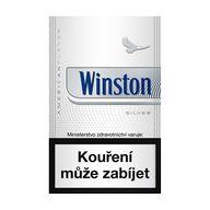 Winston KS Silver 101Z