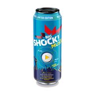 Big Shock Pear mix 500ml P XS