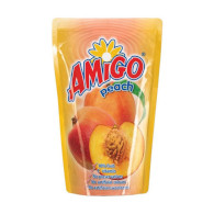 Amigo broskev 0,2l