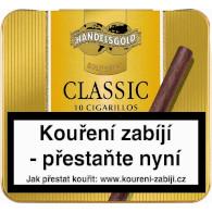 Dout.Handel.cigarelo Classic  10ks