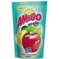 Amigo-jablko 0.2l