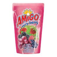 Amigo lesní plody 0.2l