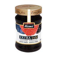 Džem les.směs Extra TO340g HAM