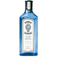Gin Bombay 0,7l 40% Glob