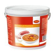 Gulášová polévka  5,5kg VIT