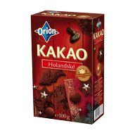 Kakao holandského typ.100g NES