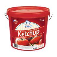 Kečup 5kg průmysl jemný SPAK