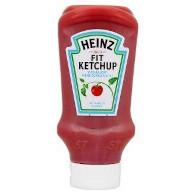 Kečup Fit 555g HEINZ