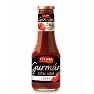 Kečup Gurmán jemný 520g HAM