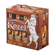 Kozel 10% pack 8ks 0.5l